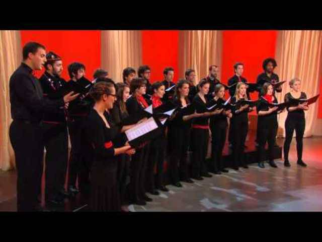 Neue Nationalhymne – Beitrag A: «Weisses Kreuz auf rotem Grund»