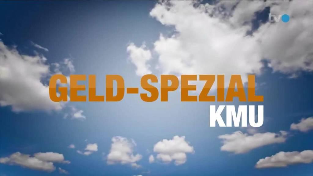 Geld-Spezial: KMU