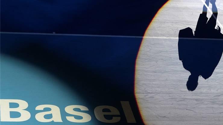 Heimspiel: Vor zwanzig Jahren spielte Roger Federer erstmals in Basel. Heute ist er Rekordsieger der Swiss Indoors.