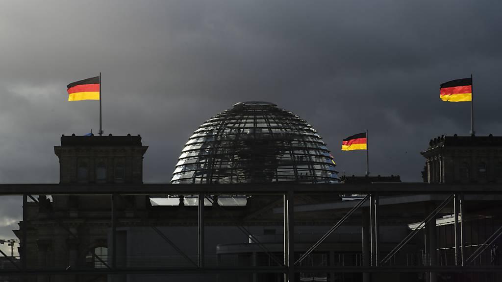 SPD und FDP legen in deutscher Wählergunst zu