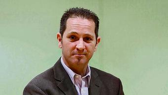 Carlo Rüsics kandidiert für das Gemeindepräsidium