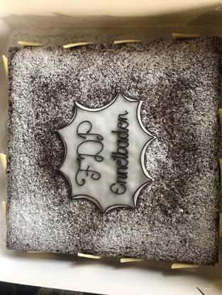 Feiner Kuchen
