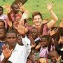 Marc Kaufmann hat im Rahmen seiner Maturarbeit Geld gesammelt, damit eine Schule in Kenia ans Stromnetz angeschlossen werden konnte.