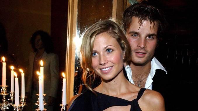 Der Sänger Patrick Nuo mit Ehefrau Molly