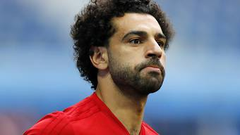 Mohamed Salah hält Liverpool die Treue
