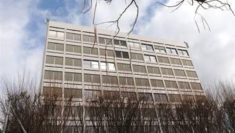 Auch der Standort Muttenz der FHNW wäre von weiteren Sparmassnahmen der Trägerkantone betroffen.