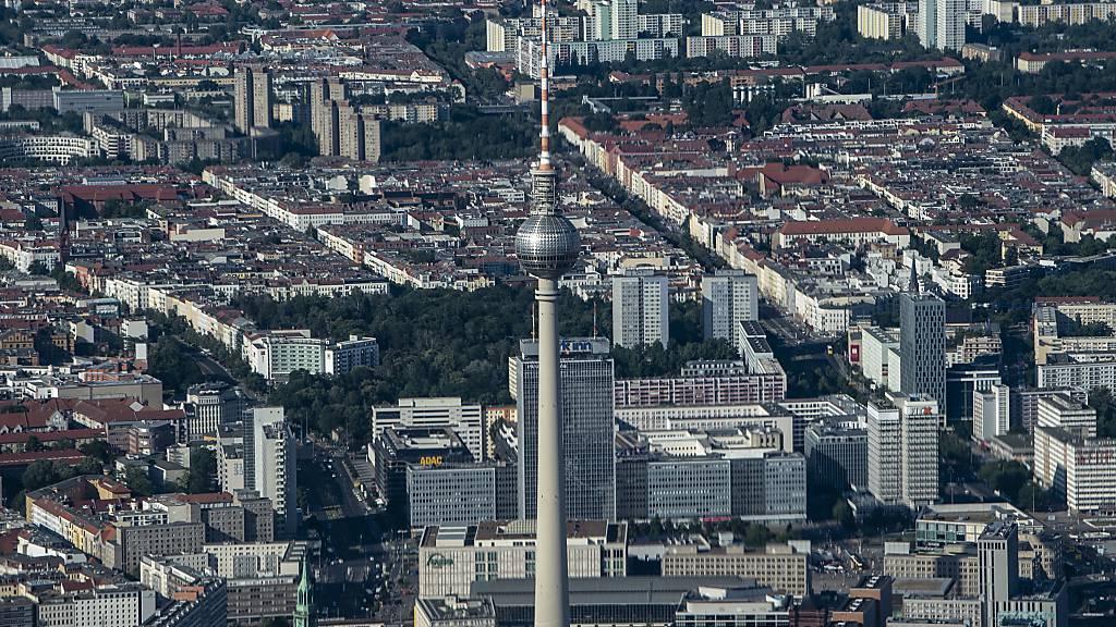 Deutsches Geschäftsklima trübt sich überraschend ein