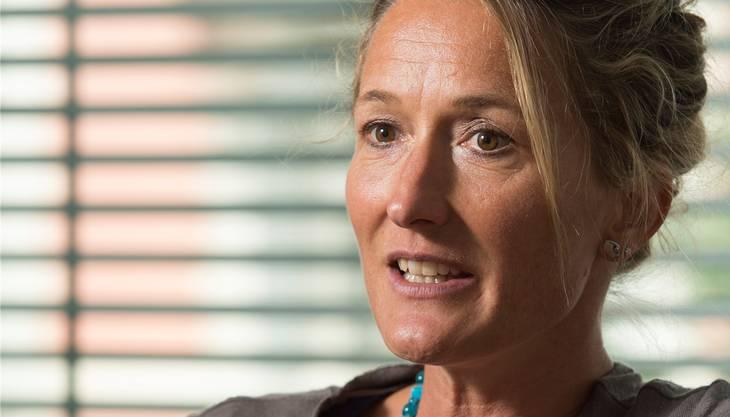 Gesundheitsdirektorin Susanne Hochuli: «Wer nicht darauf angewiesen ist, soll auch keine Prämienverbilligung bekommen.»