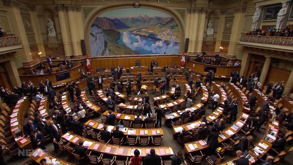Nationalratswahlen: 651 Kandidaten für 24 Sitze