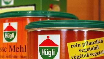 Hügli-Gewinn 2008 stagniert (Archiv)