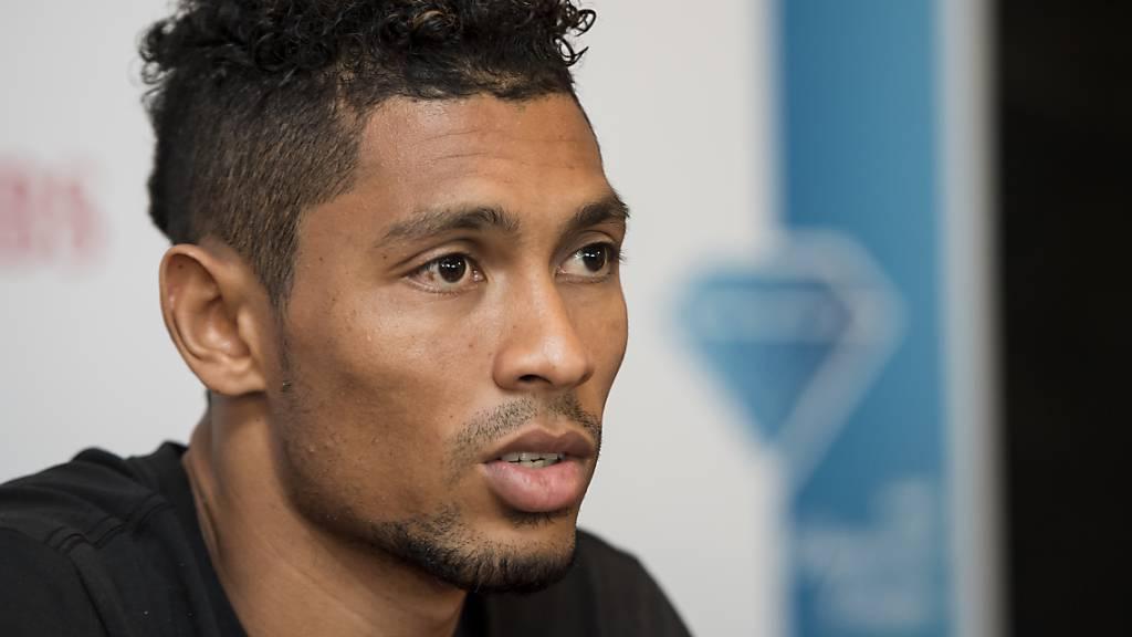 Van Niekerk kann WM-Titel nicht verteidigen