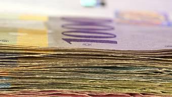 Die Steuerreform im Kanton Solothurn ist noch lange nicht unter Dach und Fach. (Symbolbild)