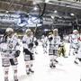 Eishockey, Swiss League, 26. Runde, La Chaux-de-Fonds - EHC Olten  (04. Dezember 2019)