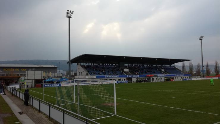 Gegen Sions zweite Mannschaft verliert der FC Wohlen und verfällt in sein altes Muster zurück.