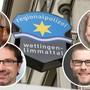 Regionalpolizei Wettingen-Limmattal