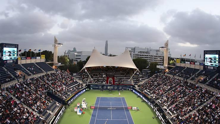 In den nächsten knapp drei Monaten finden weder ATP- noch WTA-Turniere statt