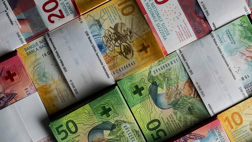 4,5 Millionen Franken aus Geldtransporter im Kanton Bern gestohlen
