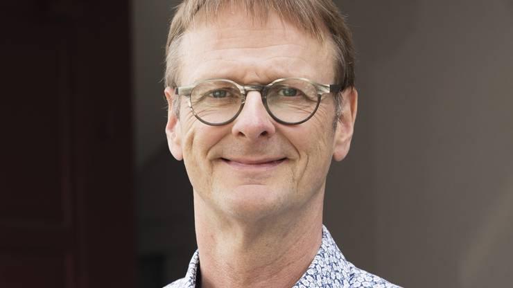 Thomas Leitch fordert eine bessere Entschädigung für Grossräte.