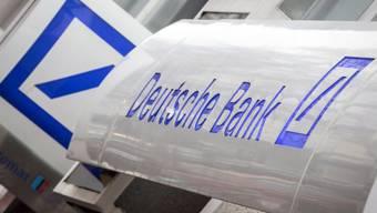 Die Deutsche Bank will 15'000 Stellen abbauen (Archivbild).