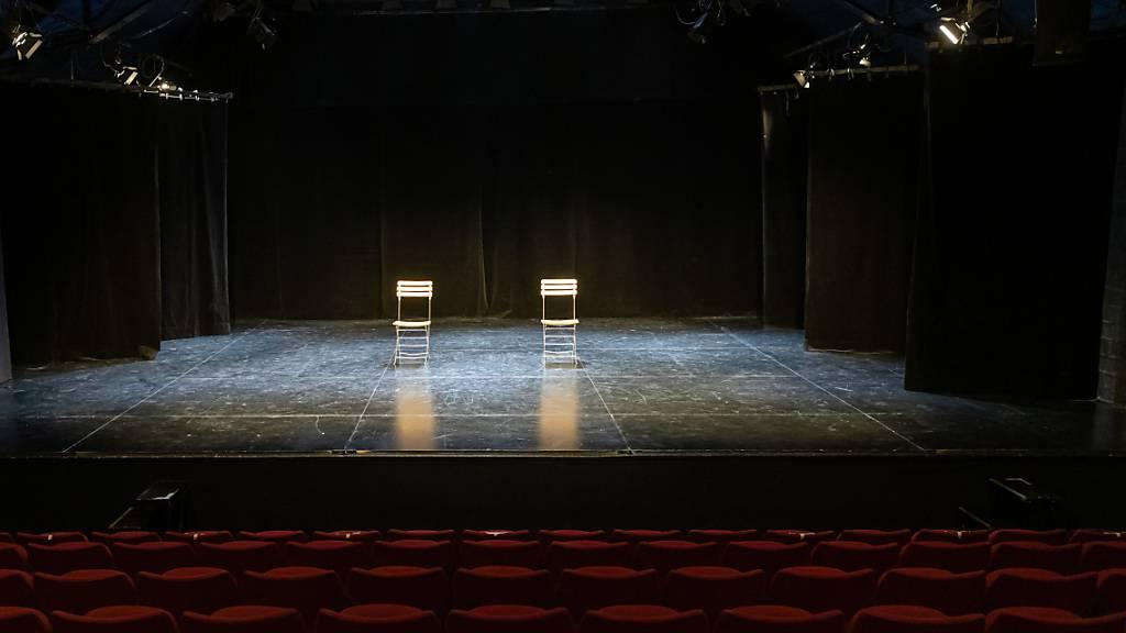 Teatro Dimitri: Neue Bühnenmodelle als Weg aus der Krise