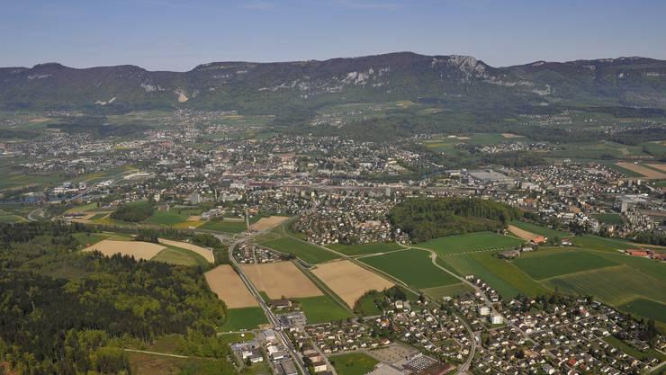 Am Stadttag können alle mitdiskutieren, wie sich Solothurn in den nächsten 15 Jahren entwickeln sollte.
