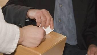Noch keine Entscheidung um das Gemeindepräsidium in Lommiswil