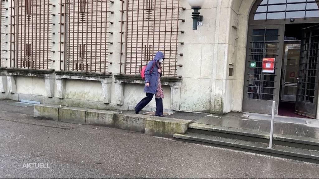 Assistenzärztin wird vom Amtsgericht Solothurn-Lebern freigesprochen
