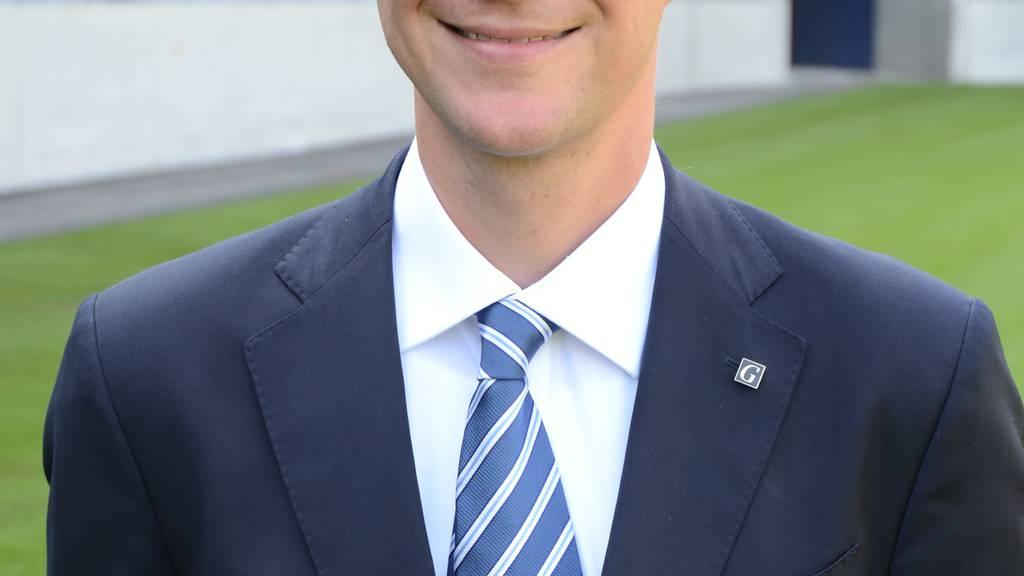Mike Hauser zum neuen FCL-Präsidenten gewählt