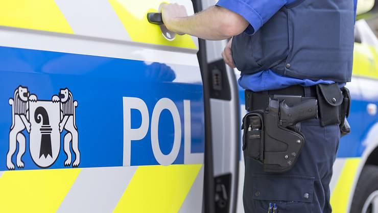 33-Jähriger wird in Basler Bar schwer verletzt. (Symbolbild)