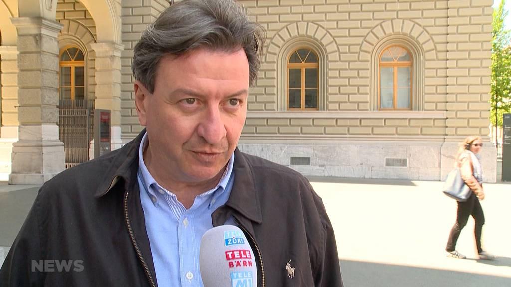 EU-Rahmenabkommen: Meinungen über Bundesratsentscheid gehen auseinander