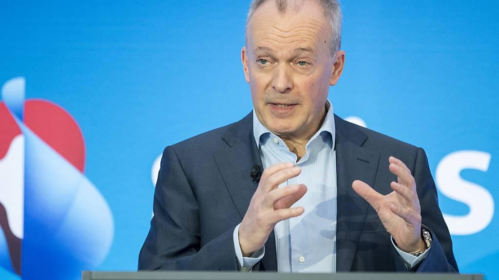 Nach Pannenserie: Swisscom-Chef schliesst Rücktritt vorerst aus