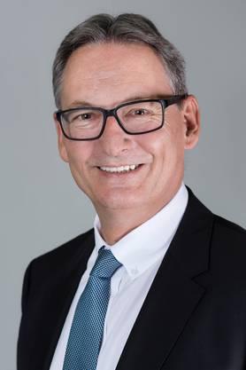 Wird als Interims-Chef gehandelt: Bruno Stehrenberger von der BVB.