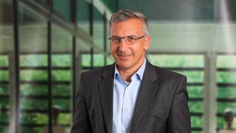 Stefan Ludwig ist Leiter Sport Business Gruppe beim Unternehmen Deloitte.