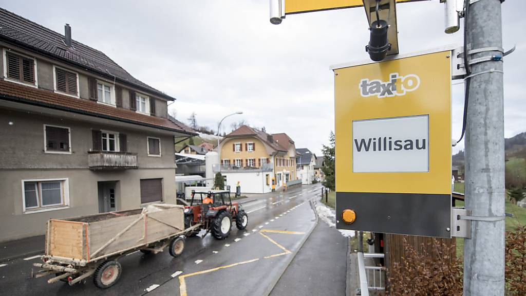 Armutsquote im Kanton Luzern leicht gestiegen