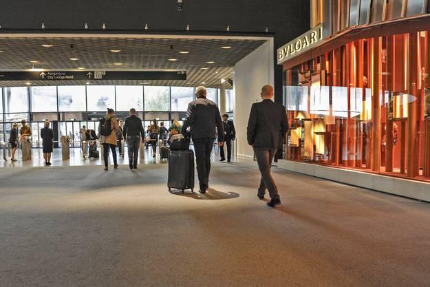 Abgang von Swatch: Die Uhren- und Schmuckmesse Baselworld soll in den kommenden Jahren auch ohne den grössten und wichtigsten Schweizer Uhrenhersteller stattfinden.