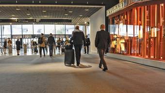 Baselworld in der Krise – Kurs der MCH Group sackt ab