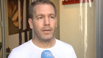 Stephan Hafner.