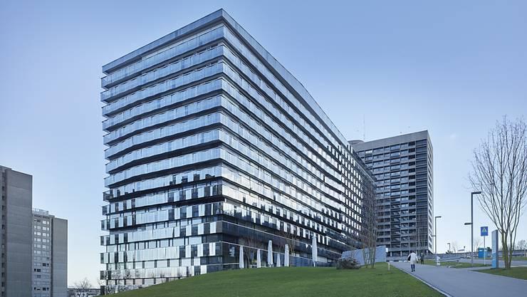 Heike Bischoff-Ferrari übernimmt die Leitung der Universitären Klinik für Akutgeriatrie im Stadtspital Waid und Triemli. (Archivbild)