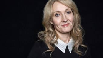 Nimmt kein Blatt vor den Mund: J.K. Rowling (Archiv)