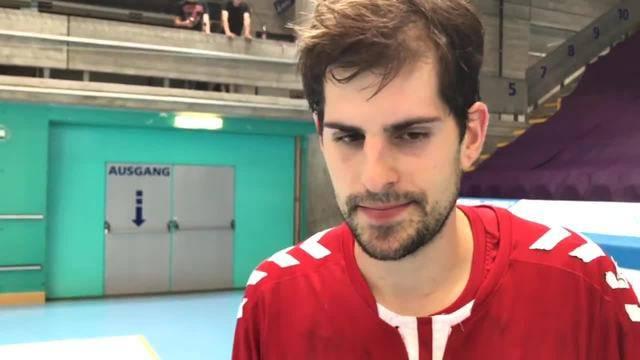 TVE-Captain Christian Riechsteiner: «Das macht mich unendlich traurig»