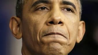 Weder Ja noch Nein: US-Präsident Barack Obama