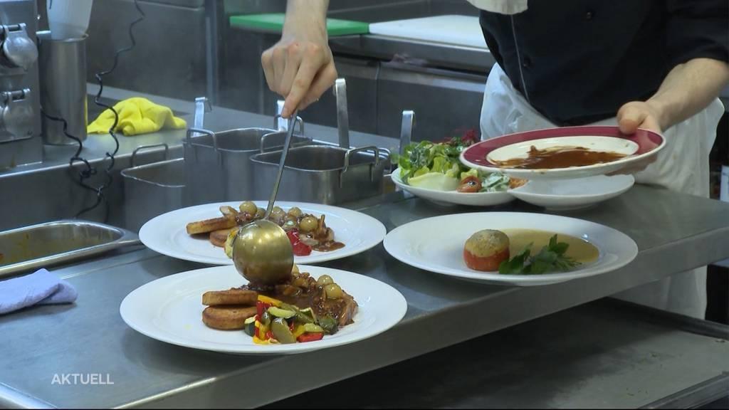 Cateringbetriebe verlieren Aufträge wegen Coronavirus