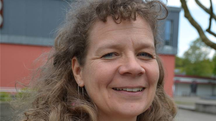 Ursula Fehlmann, Präsidentin der Jugendfestkommission: «Der Zapfenstreich wurde bereits bei den letzten zwei Jugendfesten ausgebaut, diesen Weg wollen wir weiterverfolgen.»