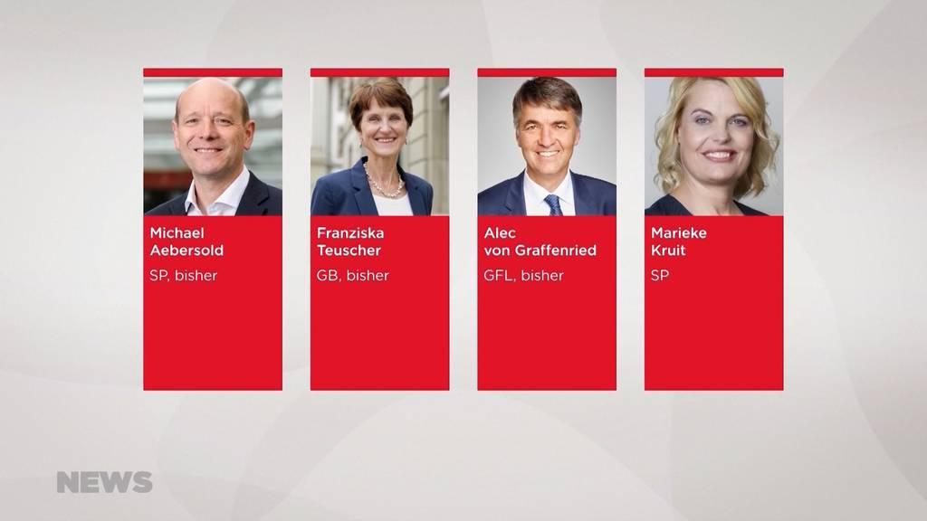 Gemeindewahlen 2020: Kann das RotGrünMitte-Bündnis seine Sitze verteidigen?