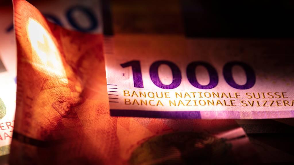 Nur noch Stichproben: Finanzkontrolle passt ihr Prüfregime an