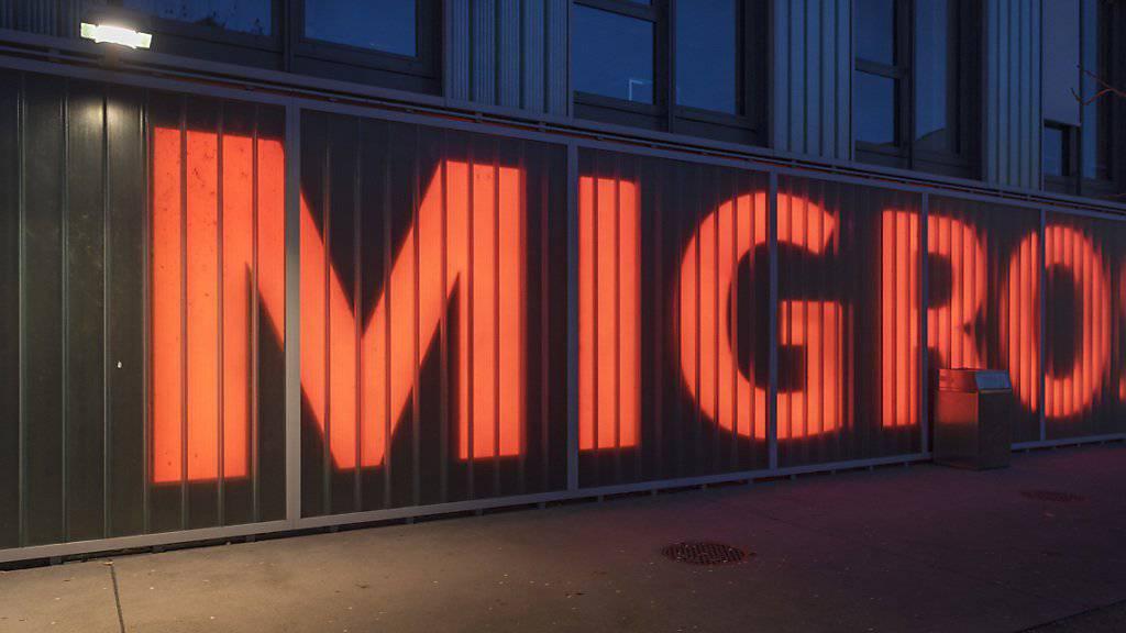 Die Migros trennt sich von einigen Tochtergesellschaften.