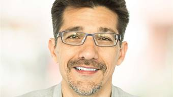 René Steiner ist Kantonsrat und EVP-Co-Präsident.