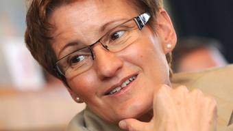 Strategie: Sabine Pegoraro will mehr Prävention und Repression. Juri Junkov