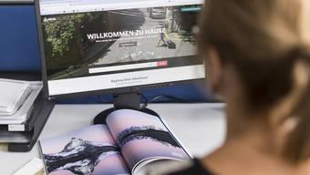 Airbnb ist auch im Schweizer Tourismus zur festen Grösse geworden. Nun geht das Unternehmen an die Börse.