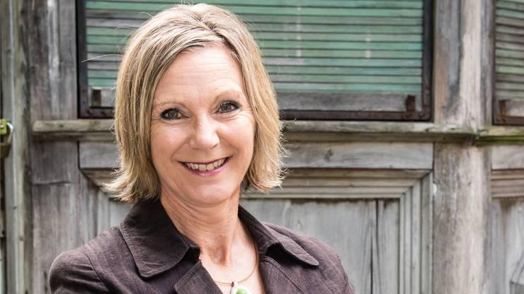 Maya Graf krönte am Sonntag ihre Politkarriere.